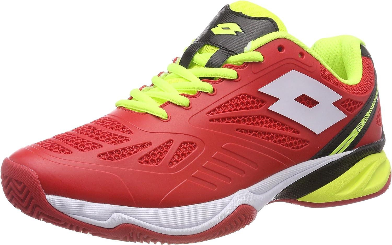 Lotto Men's's Superrapida 200 Tennis shoes