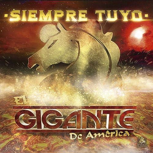 Como Balon de Futbol de El Gigante De America en Amazon Music ...
