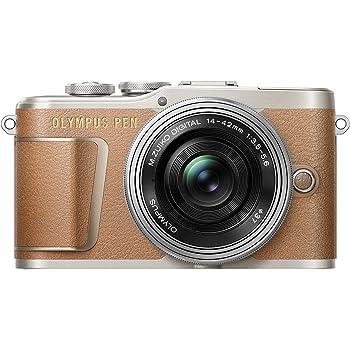 Olympus Pen E-PL9, Kit cámara de Sistema Micro Cuatro Tercios y ...