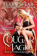 Cougar Magic (Heart of the Cougar Book 6)