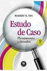 Estudo de Caso (Portuguese Edition) Format Kindle