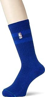 Stance Men's NBA Hoven Crew Socks