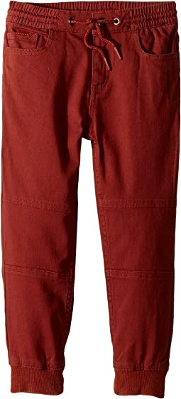 SUPERISM Aiden Stretch Twill Jogger (Toddler/Little Kids/Big Kids)