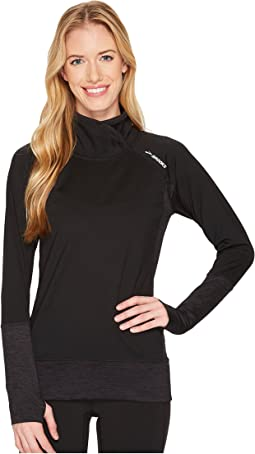 Brooks - Threshold Long Sleeve
