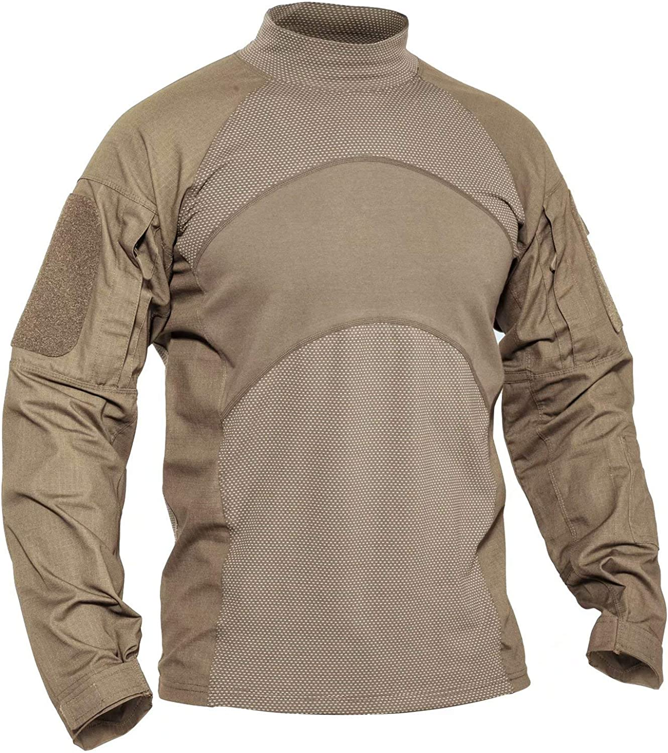 MAGCOMSEN Men's online shop Long Sleeve Tactical Shirts specialty shop Combat with Military