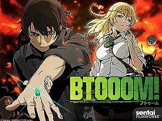 BTOOOM! Season 1 [subtitled]