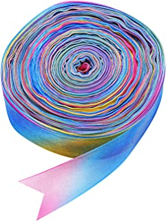 color gradient rainbow