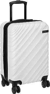 [エースデザインドバイエース] スーツケース オーバル エキスパンド機能付 機内持ち込み可 43L 48 cm 3.1kg