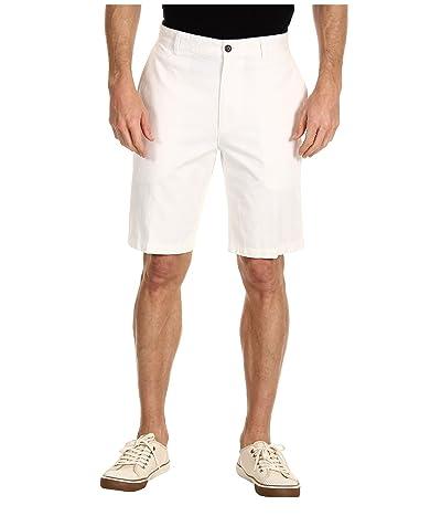Dockers 10.5 Perfect Short (White Cap) Men