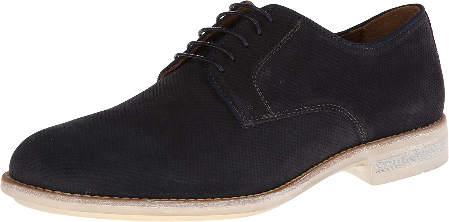 Kenneth Cole New York Men's Right Time Oxford