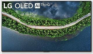 LG OLED 65 Inch 4K UHD Smart TV- 65GX