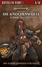 Die Knochenwüste (Novella series 1 9) (German Edition)