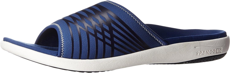 Spenco Men's Thrust Slide Sandal