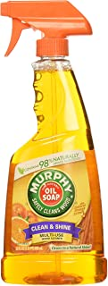 Murphy Oil Soap 22 Oz. Wood Cleaner