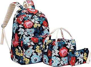 School Backpack for Girls Travel Bag Bookbag