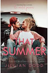 That Summer : A Small Town, Friends-to-Lovers Romance (That Boy Book 6) Kindle Edition