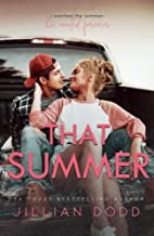 That Summer: A Small Town, Friends-to-Lovers Romance (That Boy Book 6)