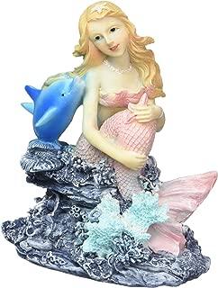 Penn Plax Mermaid Aquarium Ornament