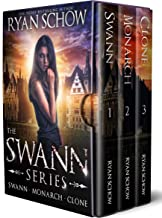 Swann Series: Books 1 - 3 (The Rise of a Legend)