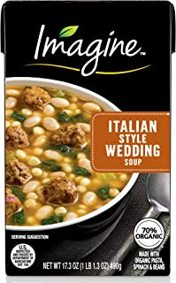 Best italian wedding soup whole foods Reviews