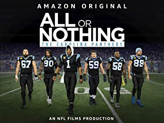 All Or Nothing: Carolina Panthers - Season 4