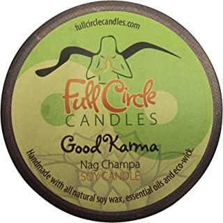 Best nag champa soy candles Reviews