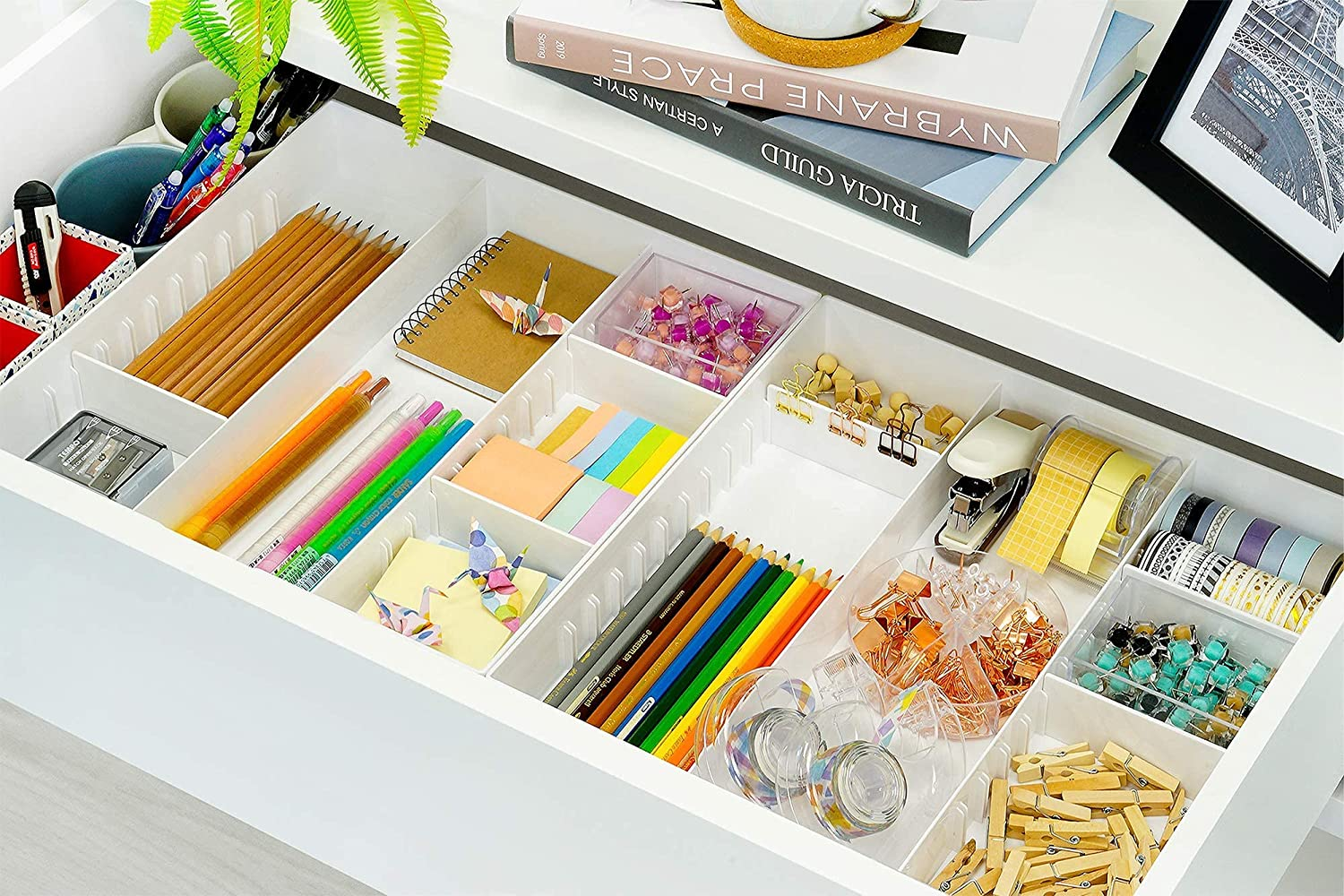 5-Minute Ideas to Organize Your Space