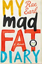 My Mad Fat Diary: A Memoir
