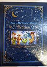 Disney Read-to-Me Treasury Classics: Bedtime (Leather treasury - BTMS custom pub