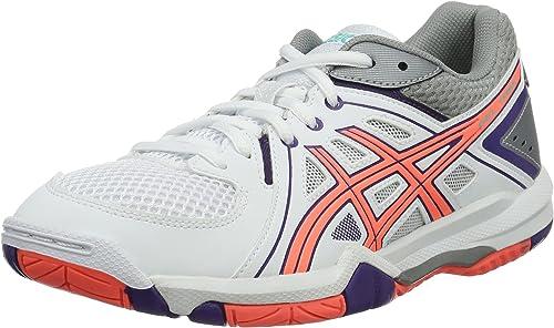 ASICS Gel Task, Chaussures de Volleyball Femme