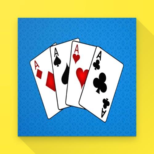 ♦️♣️ Solitario ♥️♠️ Clásico Juego de Cartas Casual Gratis