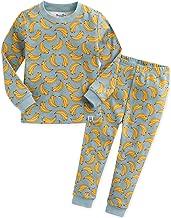 Vaenait Baby 12M-12 Kids Toddler Little Girls 100% Cotton Sleepwear Pajamas Pjs 2pcs Set