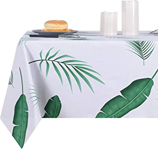 Best square vinyl tablecloth with elastic Reviews