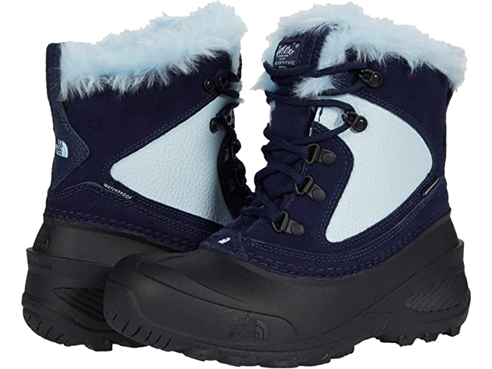 The North Face Kids Shellista Extreme Insulated Boot
