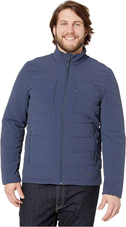 Outdoor Research Luxury goods Men's Max 53% OFF Winter Jacket Ferrosi