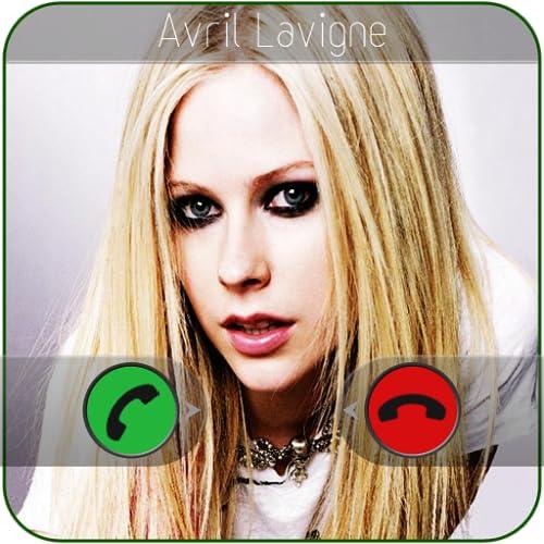 Avril Lavigne Prank Call
