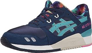 ASICS Mens GEL-Lyte III Retro Sneaker