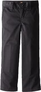 Dickies Khaki Boys' Flex Waist Stretch Pant