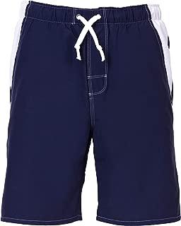 NONETZ Anti-Chafe Men's Swim Trunks No Mesh & No Net Swimming Shorts