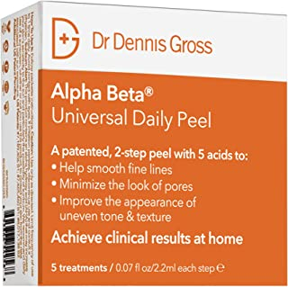Best dr dennis gross extra strength peel 5 pack Reviews