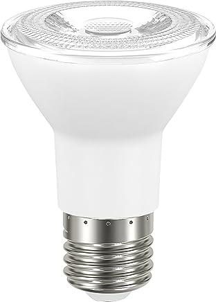 Lâmpada LED E27, 6W, Branca Taschibra PAR 20 11080147