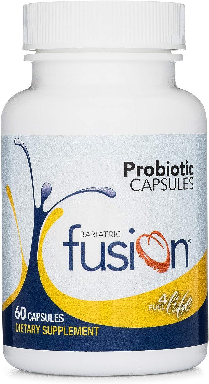 Bariatric Fusion At the price Probiotic Capsule Bariat Designed Manufacturer regenerated product for