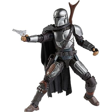 Star Wars - Black Series Mandaloriano (Hasbro E93585X0)