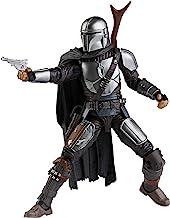 Star Wars- Black Series Mandaloriano (Hasbro E93585X0)
