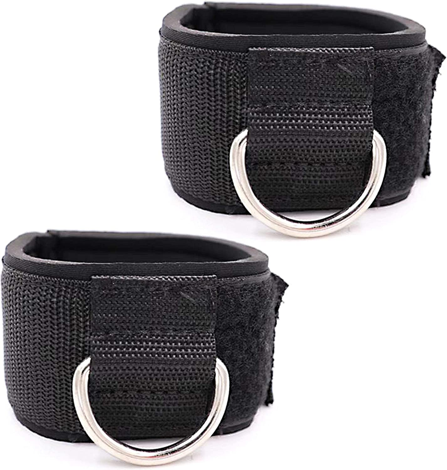 Fitness Ankle Straps, Ankle Workout Strap for Gym Machines Exerc