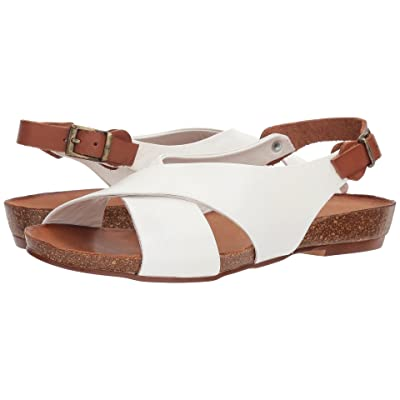 Spring Step Asilina (White) Women