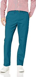Men's Stretch Chino Pants in Custom Fit