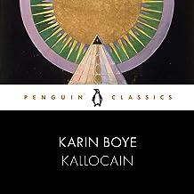 Kallocain: Penguin Classics
