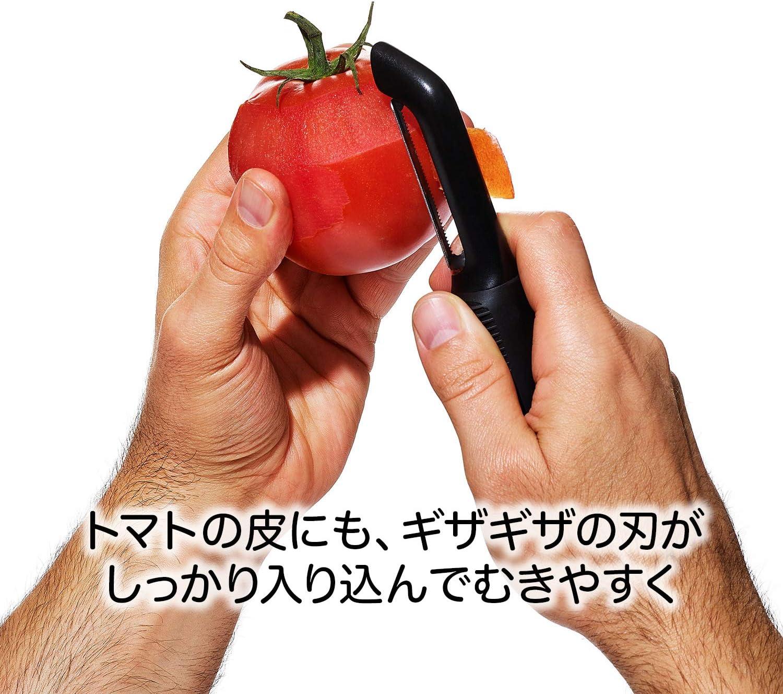 つるんと簡単!桃の剥き方 「かたい桃」と「やわらかい桃」の剥き方の違い|初心者でもできる手順