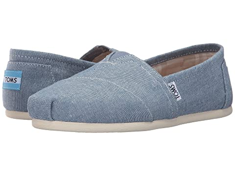 Toms Tribal Woven Seasonal Classics Mens Shoes RW_2880